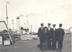 1926 tollverdir