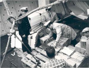 1965 Langjokull_gengid_fra