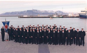 1995 hopmynd af tollvordum prufa 1995